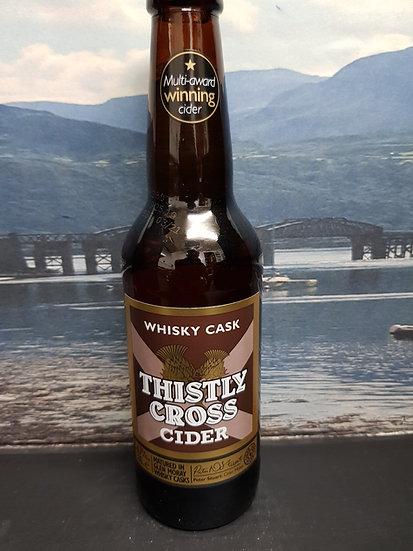 Whisky Cask Cider