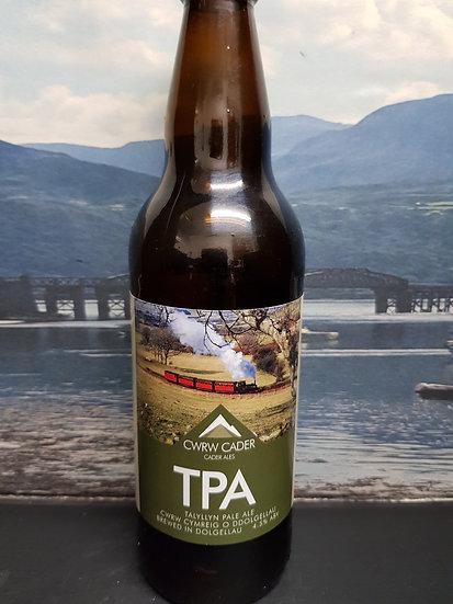 TPA (Talyllyn Pale Ale)