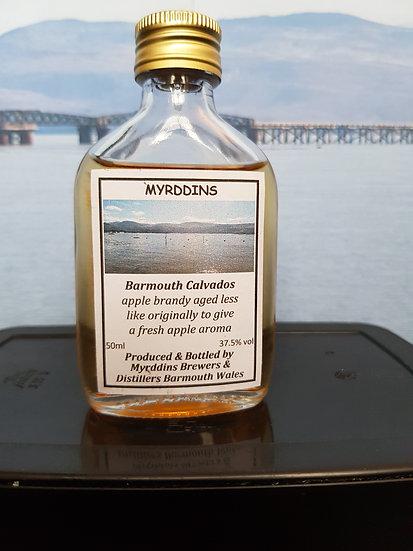 Barmouth Calvados