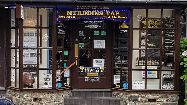 Myrddins Tap Photo.jpg