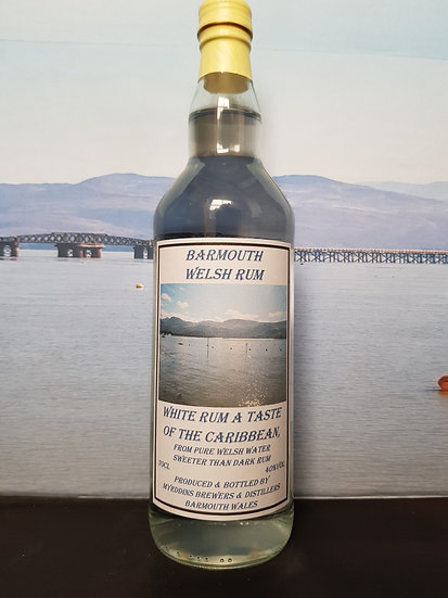 Barmouth White Rum