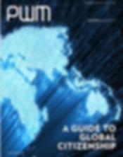 PWM magazine cover showing CBI index