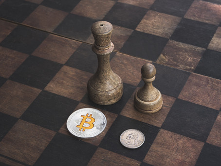 Stablecoins: crypto stalemate or currencies of the future?