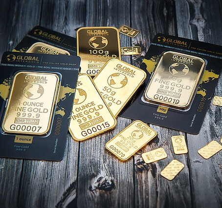 Metals investing: whose gold is it, anyway?