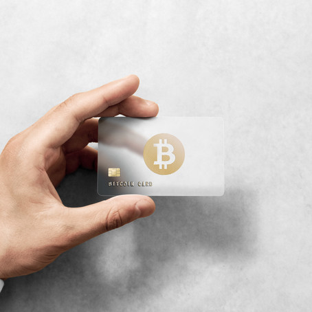 Why crypto cards are revolutionising payments