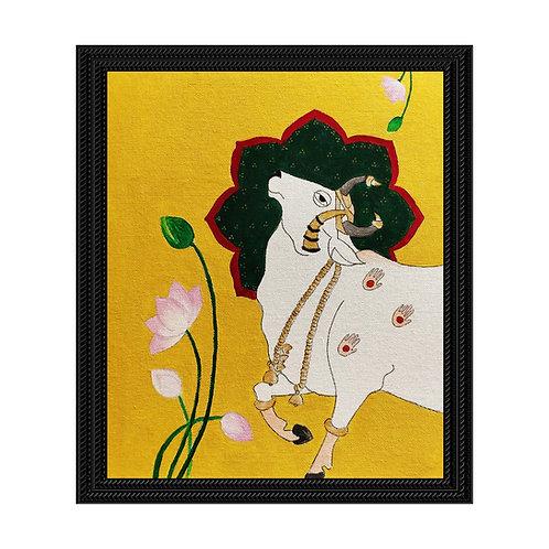 Pichwai Painting #2