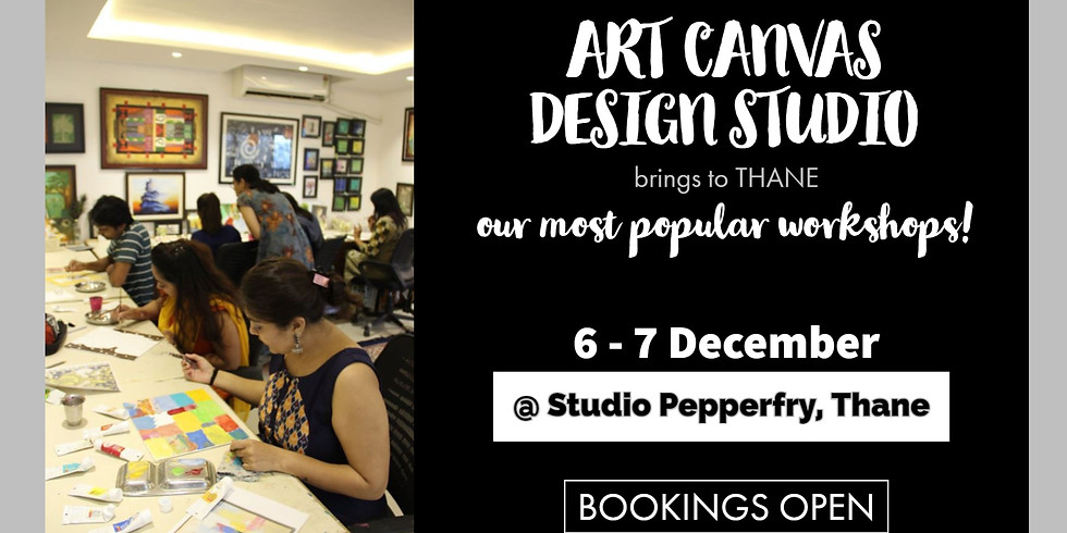 Art Workshops - Thane