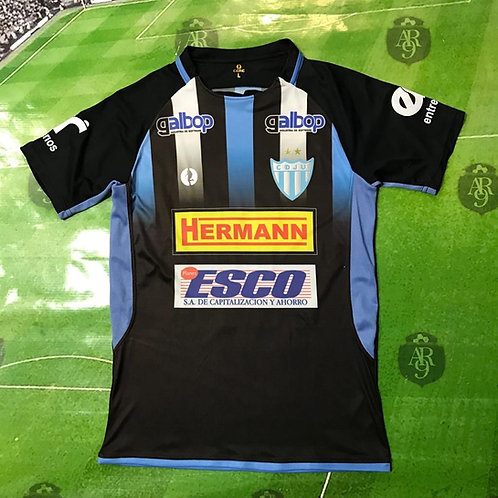 Camiseta Deportivo Juventud Unida 2019