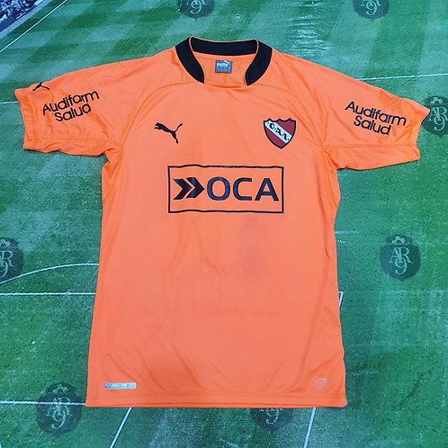 Camiseta Arquero Independiente 2013/14 #1 Rodriguez