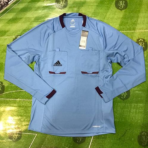 Camiseta Arbitro Formotion Azul 2011/12
