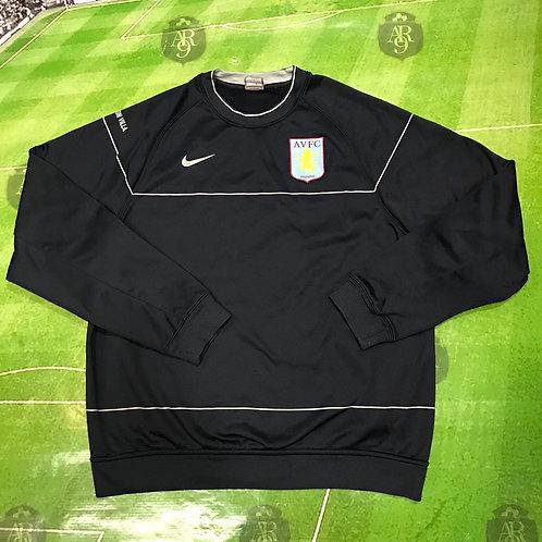 Buzo Aston Villa 2009/10