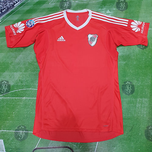 Camiseta Arquero River Plate 2016 #1 Armani