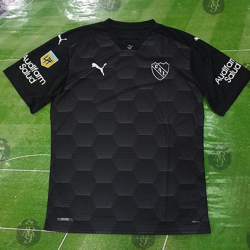 Camiseta Arquero Negra Independiente 2021 #1 Sosa