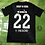 Thumbnail: Camiseta Vasco da Gama Entrenamiento 2018/19