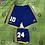 Thumbnail: Short Boca Juniors 2021/22 Titular