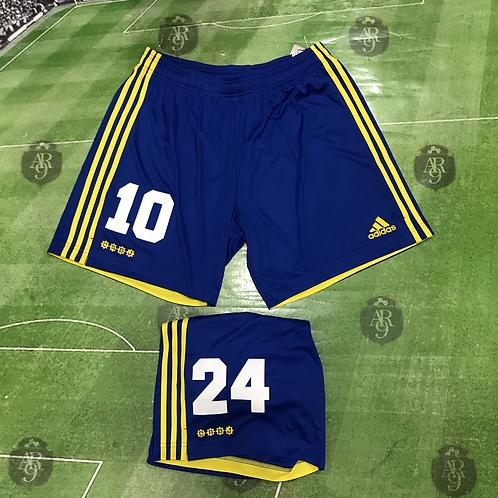Short Boca Juniors 2021/22 Titular