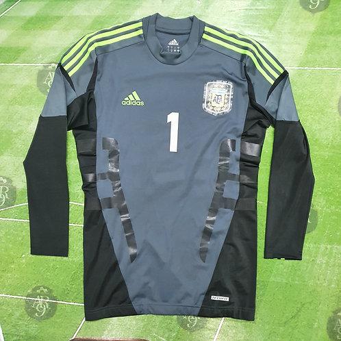 Camiseta Arquero AFA 2011/13 #1
