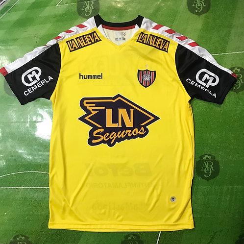 Camiseta Arquero Chacarita 2019/20 #1