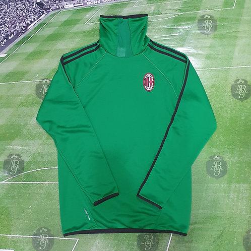 Buzo Entrenamiento AC Milan 2014