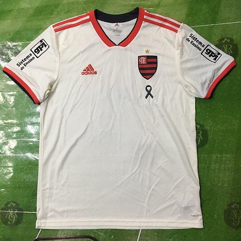Camiseta Flamengo Alternativa 2018