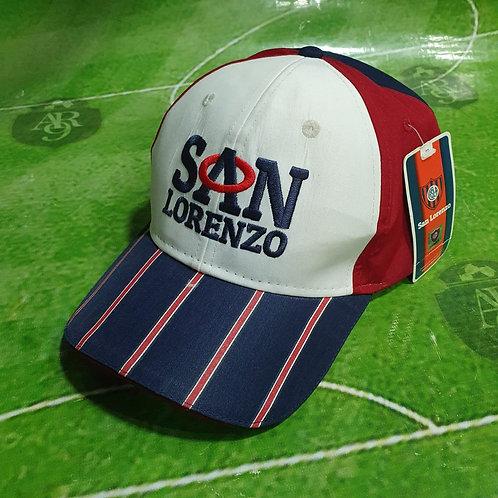 Gorra San Lorenzo