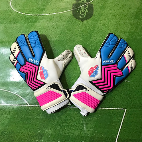 Guantes SG Keeper Lineage Talle 9