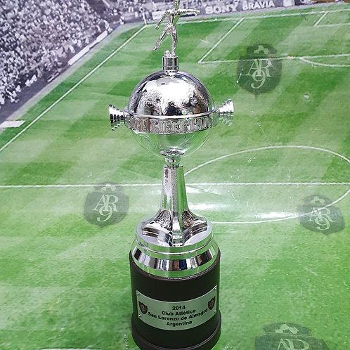 Copa Libertadores San Lorenzo - 34cm