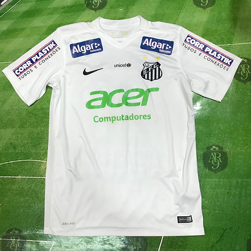 Camiseta Santos Titular 2015/16