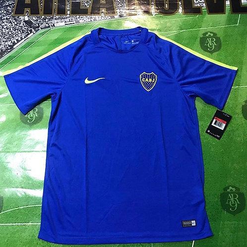 Camiseta Boca Juniors Entrenamiento 2016