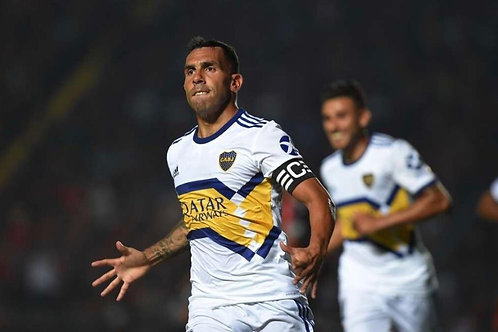Cinta Oficial Capitan Boca Juniors 2020