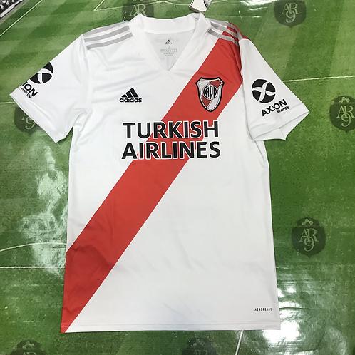 Camiseta River Plate Titular 2020/21