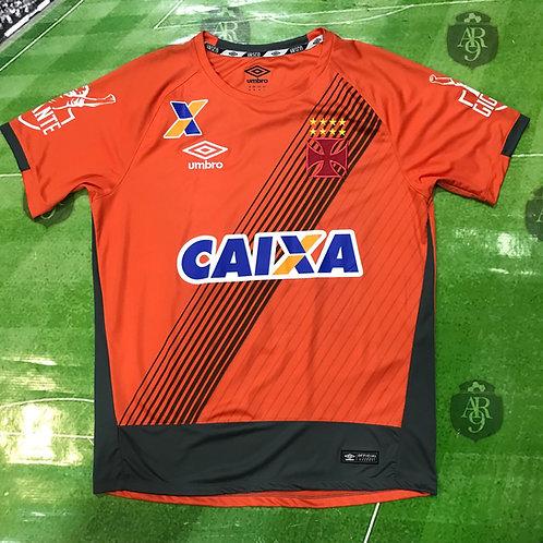 Camiseta Arquero Vasco Da Gama 2016/17