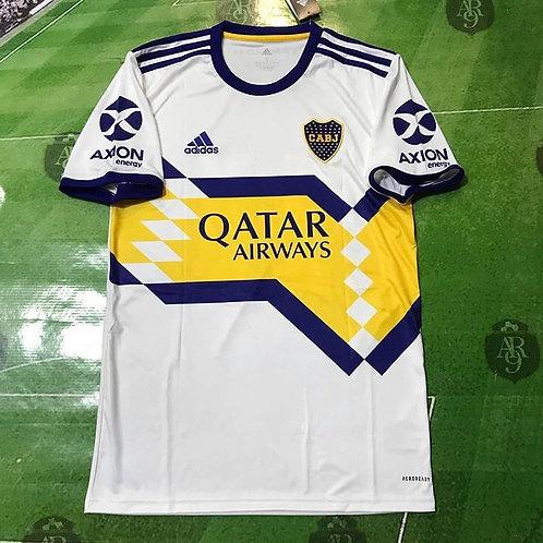 Camiseta Boca Juniors Alternativa 2020