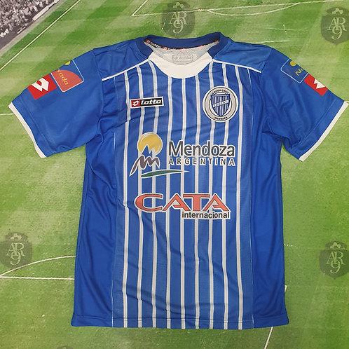 Camiseta Titular Godoz Cruz #6