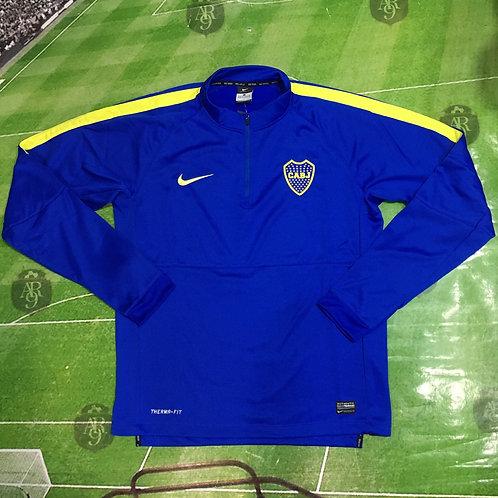 Buzo Boca Juniors 2014/15