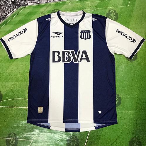 Camiseta Talleres Titular 2017/18