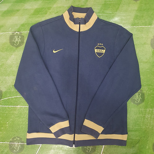 Campera Boca Juniors 2008