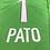 Thumbnail: Camiseta Arquero Verde Boca Juniors 2008 #1 Pato Abbondanzieri