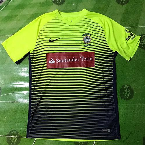 Camiseta Marítimo de Madeira Alternativa 2019