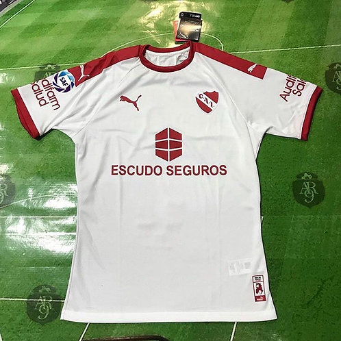 Camiseta Independiente Alternativa Super Liga 2020