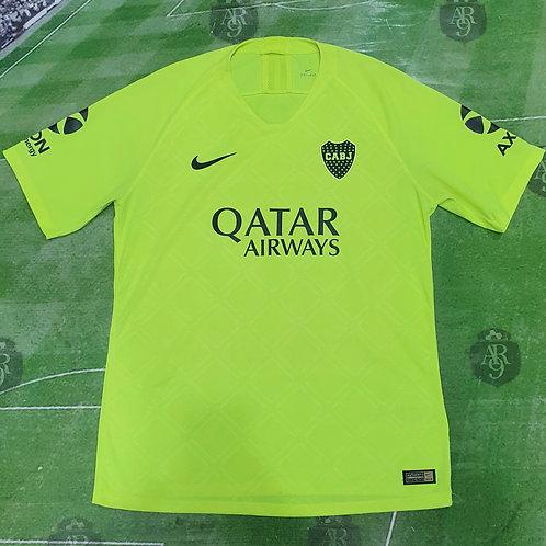 Camiseta Alternativa Boca Juniors 2018 #10