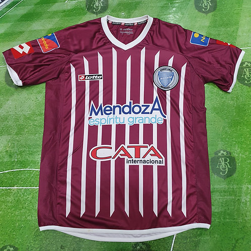 Camiseta Arquero Godoy Cruz 2015 #1
