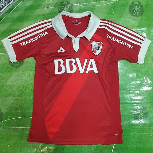 Camiseta Alternativa River Plate 2012/13 #4