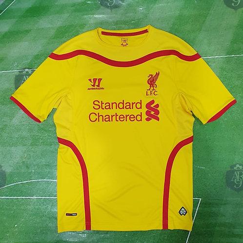 Camiseta Alternativa 2015 #7 Suarez