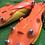 Thumbnail: Botines Puma Evo Speed 17 SL FG Talle 9.5