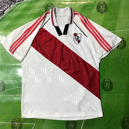 Camiseta Guaraní Antonio Franco #4