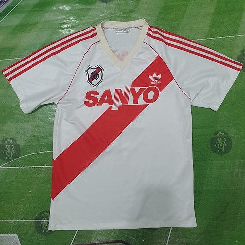 Camiseta Titular River Plate 1995 #9
