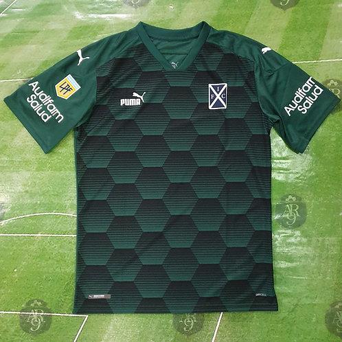 Camiseta Arquero Verde Independiente 2021 #1