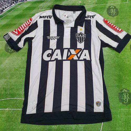 Camiseta Atlético Mineiro 2017 #2 Marcos Rocha