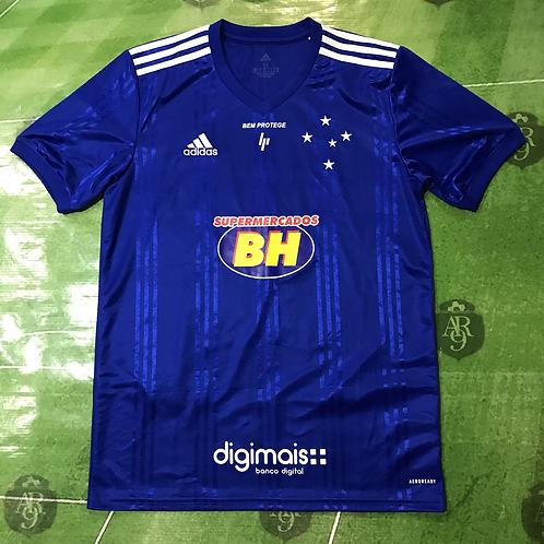 Camiseta Cruzeiro Titular 2020